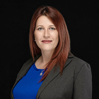 Melissa Elwood