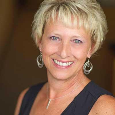 Portrait of Niska Baker