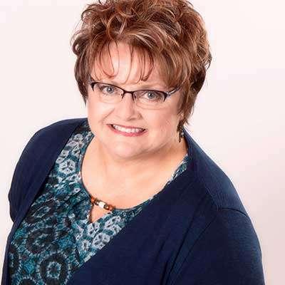 Portrait of Christie Biggs