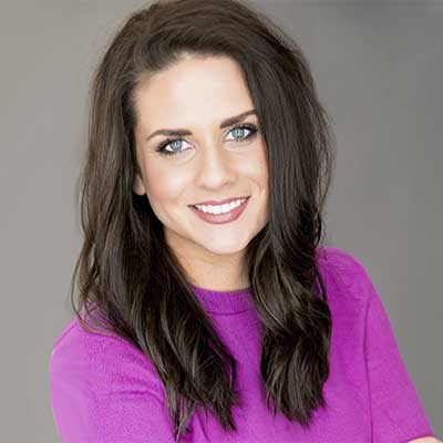 Portrait of Katelynn Frank