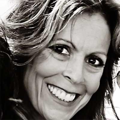 Portrait of Michelle Kewin