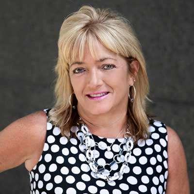 Portrait of Tammy Koller