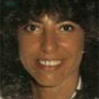Portrait of Darla Placencia