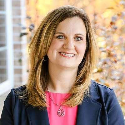 Portrait of Diana Schooley