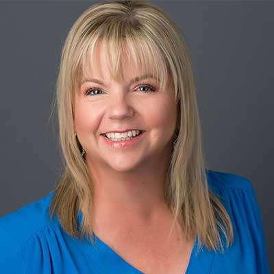 Portrait of Lori Williams