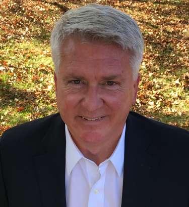 Portrait of Larry Carpenter