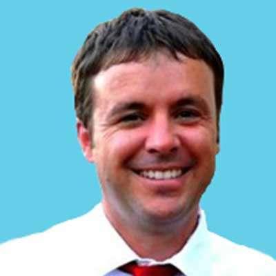 Portrait of Bryan Kennard