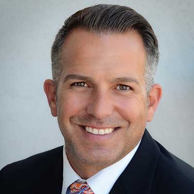 Portrait of Derek Espinoza