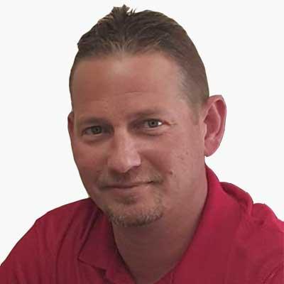 Portrait of Christopher Finley