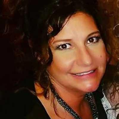Portrait of Sue Foley