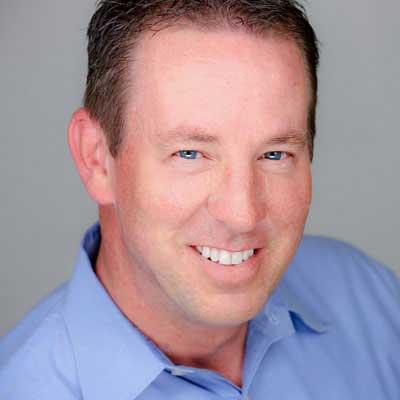 Portrait of Jason Hardy