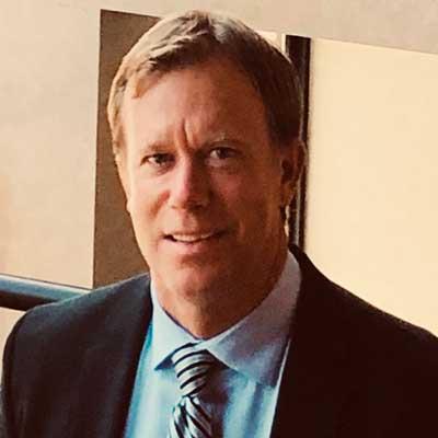 Portrait of Brett Hergenrother