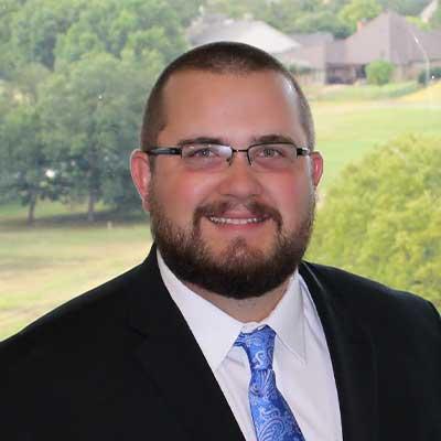 Portrait of Ben Hogan