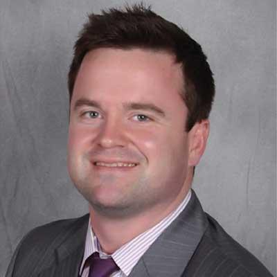 Portrait of Matthew Koch