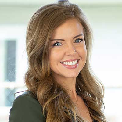 Portrait of Michelle Lambrich