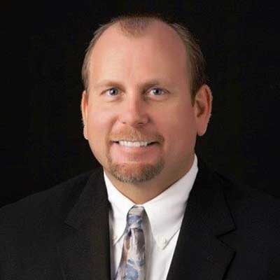Portrait of Michael Ogle