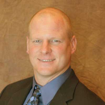 Portrait of Jeffrey Peer