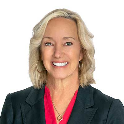 Portrait of Nancy Crawford
