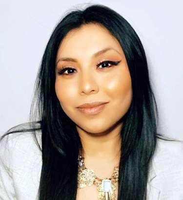 Portrait of Liliana Morales Campa
