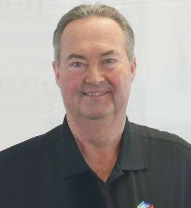 Portrait of Vince Pressly