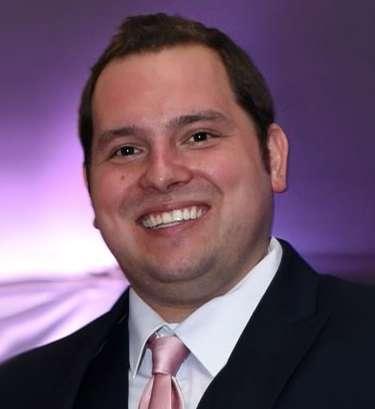 Portrait of Austin Siebert