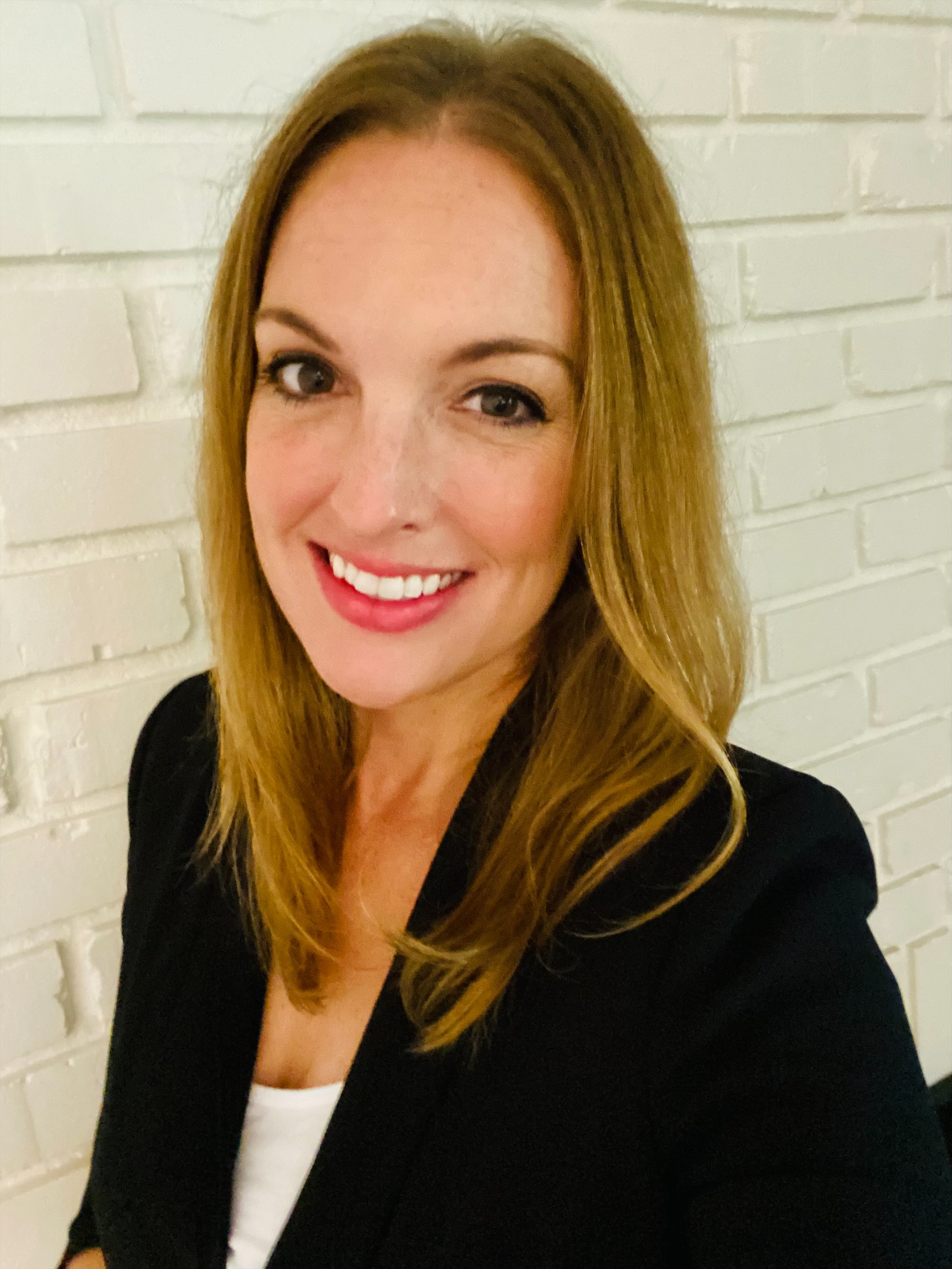 Portrait of Lauren Svoboda