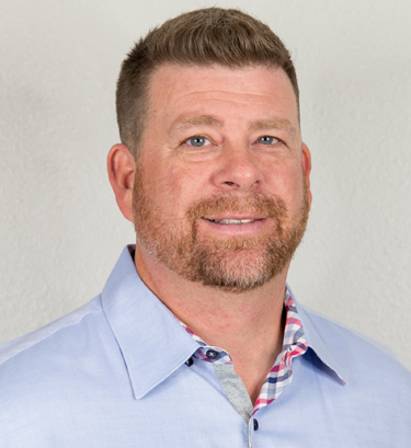 Portrait of Steve Flowers