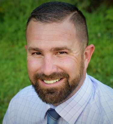 Portrait of Brett Kelley