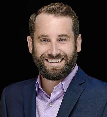 Portrait of Daniel Krummel