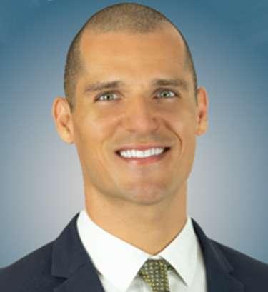 Portrait of Gus Menezes