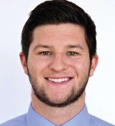 Portrait of Andrew Quinones