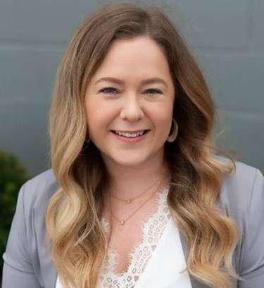 Portrait of Megan Van De Boe