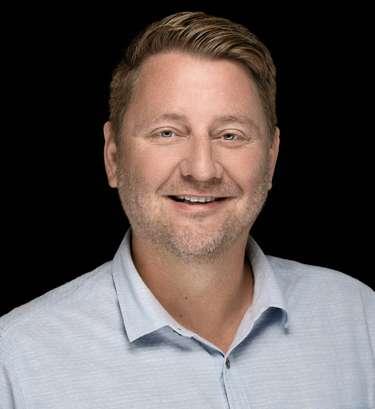 Portrait of Corey White