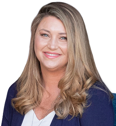 Portrait of April Brodel