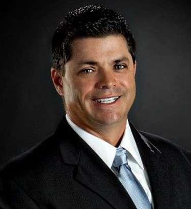 Portrait of Nate Johnson