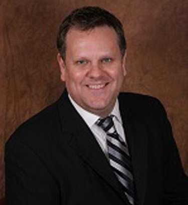 Portrait of Andy Walker